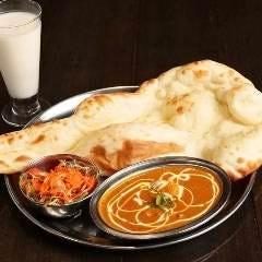 インド料理 インディゴ 川西店