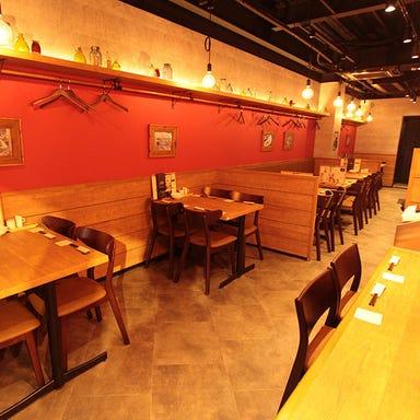 金串 綱島店 店内の画像