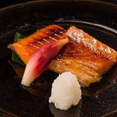 日本料理 二洲楼
