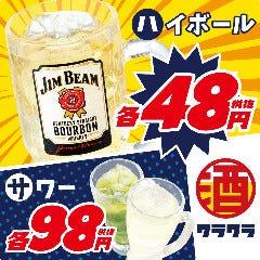 笑笑48 蒲田東口駅前店