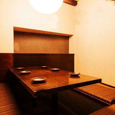 個室居酒屋 けやき屋 立川本店  店内の画像