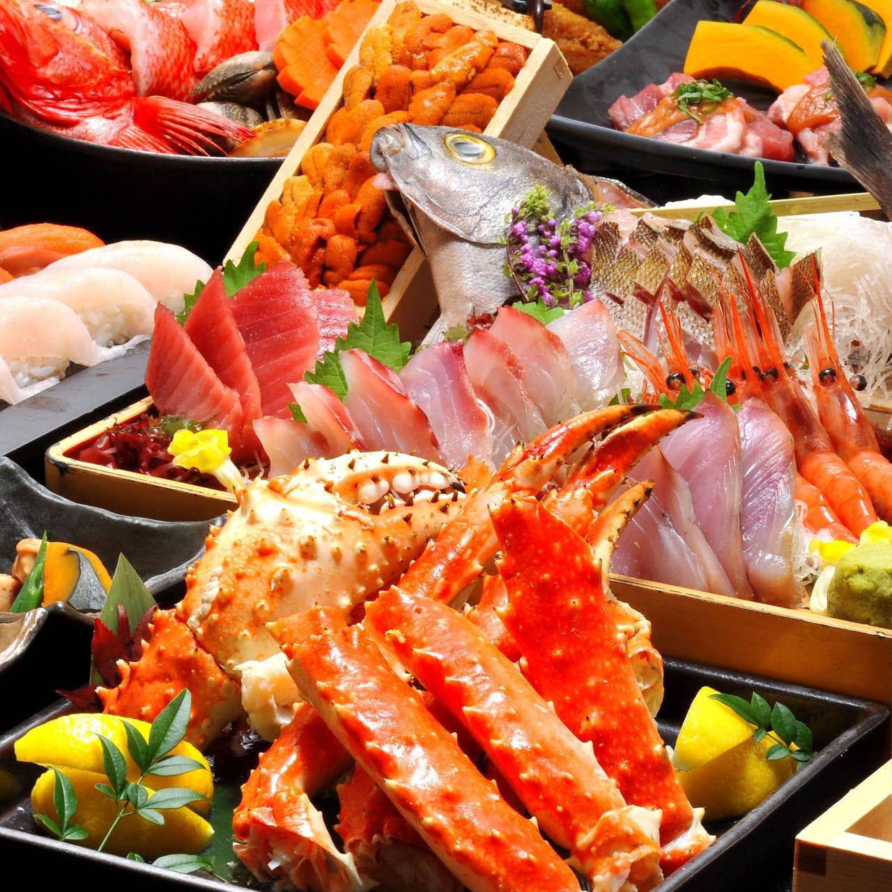 魚吉 札幌駅前本店
