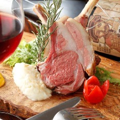 肉 Bistro INOW&MONI
