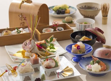 日本料理 松風  こだわりの画像