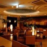 ◆50名様より(要相談)お洒落なバリリゾート空間で貸切パーティー♪