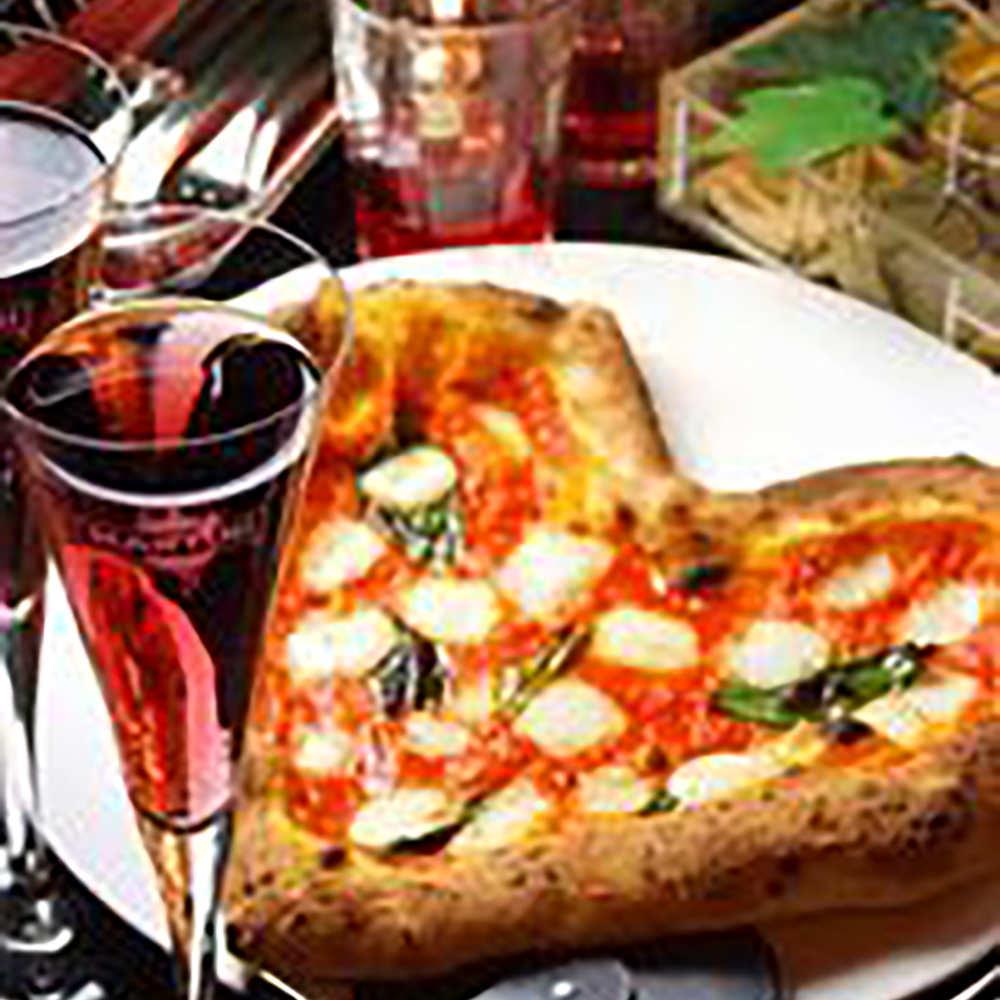 西麻布で本格的なイタリアンを堪能。