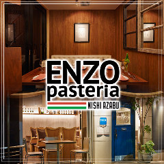 ENZO pasteria