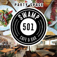 Dining Bar&Party Space SWAMP501の画像
