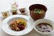 人気急上昇!(ランチ) 酵素玄米の夏野菜カレー