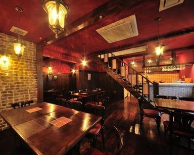 Restaurant&Bar Bacchus(バッカス)  店内の画像