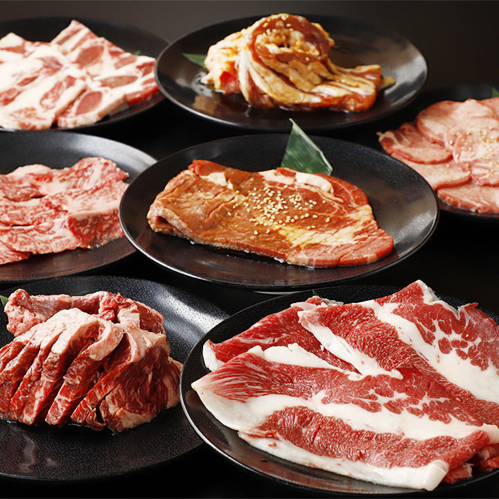 ◆大人気♪食べ放題プラン1980円~