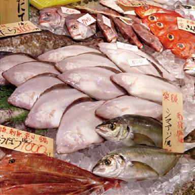 市場直送回転寿司 しーじゃっく 三刀屋店 メニューの画像