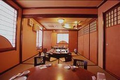 中国料理 日月楼