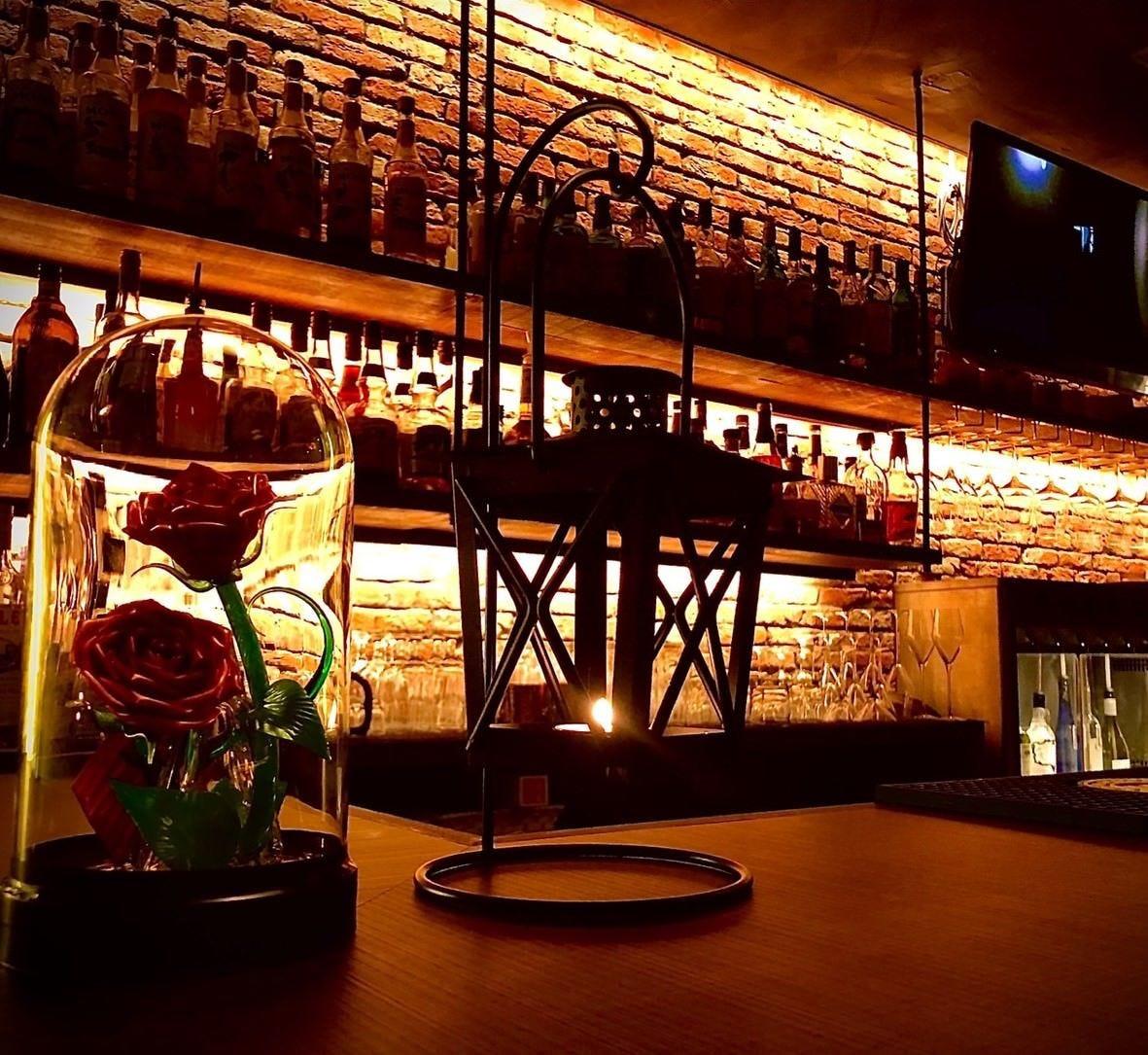 Restaurant&Bar パルプフィクション