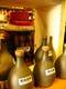 沖縄の島酒(泡盛)もたくさん置いてます
