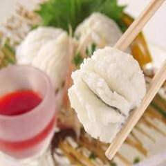 地魚菜と日本酒 福和来(ふくわらい)