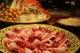 期間限定!天然猪肉のぼたん鍋