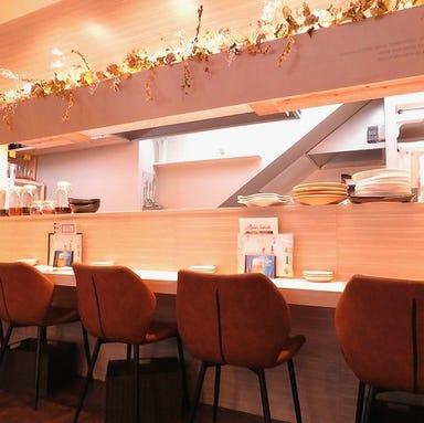 串揚げ 渋田厚志 小倉魚町店  店内の画像