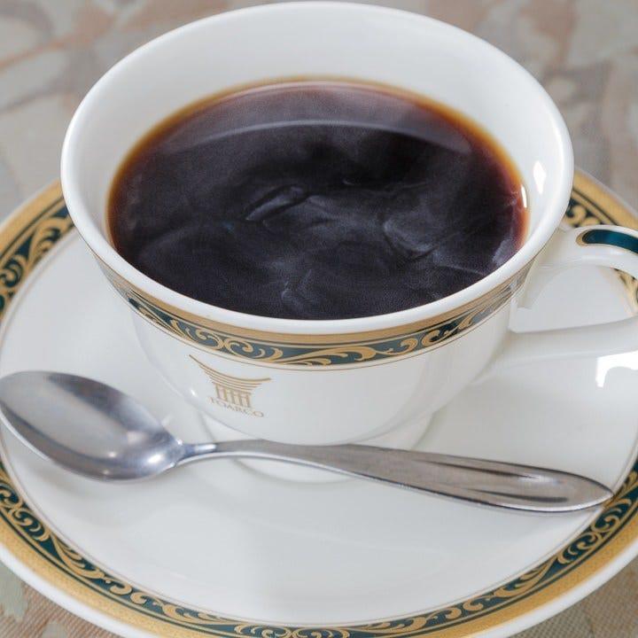 良品を厳選◎香り立つコーヒーで一息