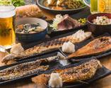 大衆魚食堂 才蔵 飯田橋