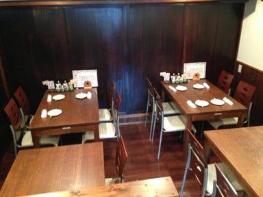 個室居酒屋 本格焼き鳥 串の砦 桑名店 店内の画像