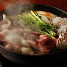 両国の代々続く伝統のしし鍋料理