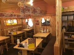 寿司居酒屋 や台ずし 西永福駅前町