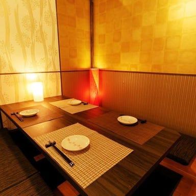 地酒と和個室居酒屋 蔵の間 金沢駅前店  店内の画像