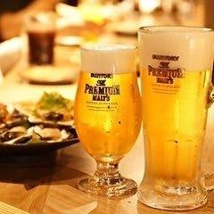 個室居酒屋×100品食べ放題 味の蔵 蒲田駅前店 コースの画像