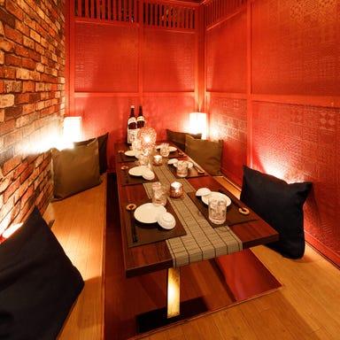 個室居酒屋×100品食べ放題 味の蔵 蒲田駅前店 店内の画像