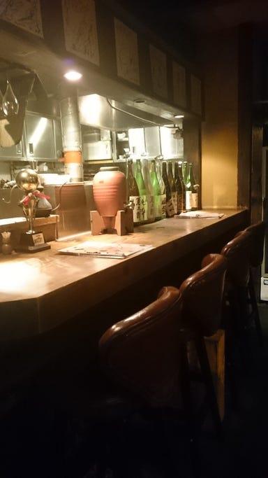 燻製居酒屋 けむり 神田須田町店 店内の画像