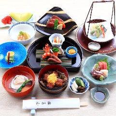 日本料理 ふなばし 稲荷屋