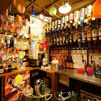 がぶ飲み酒場 鶏魚 -TORI・UO-  こだわりの画像