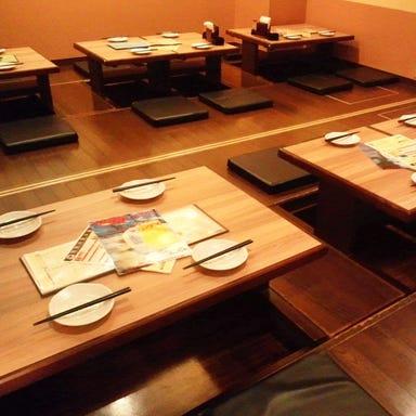 がぶ飲み酒場 鶏魚 -TORI・UO-  メニューの画像