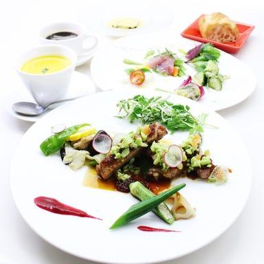 Wassy's Dining Souple  コースの画像