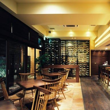 Wassy's Dining Souple  店内の画像