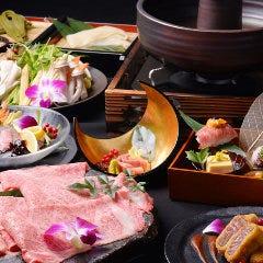 すき焼きと蟹 完全個室 米倉 栄駅店