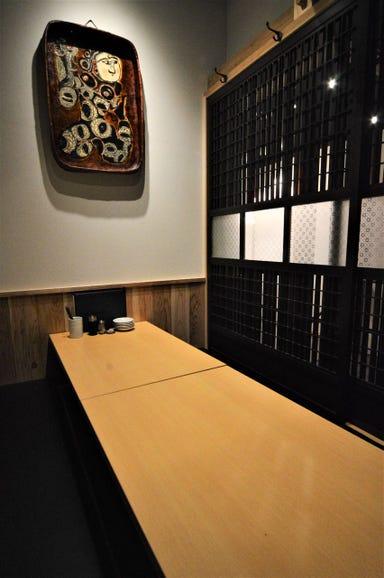 鉄板焼 大蔵屋 刈谷駅前本店  店内の画像