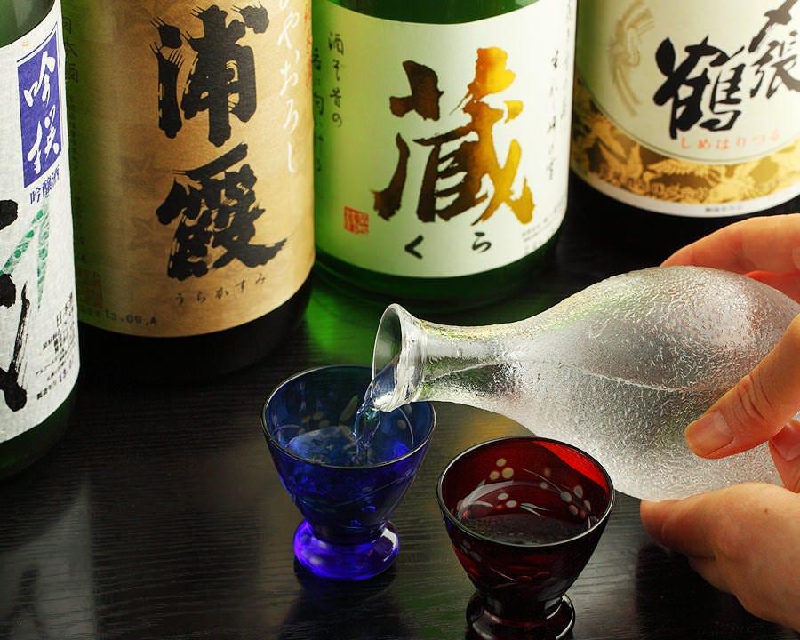 ◆神谷風ミニ懐石コース<全7品>