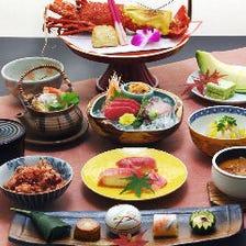 ◆お祝い・松(まつ)コース