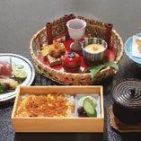 昼ごはん【彩(いろどり)】2,100円