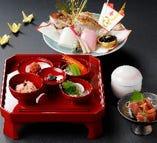 お食い初め膳(お子様儀式用)