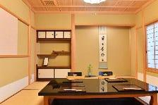 伝統文化に基づいた個室