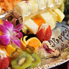 ALOHA TABLE Hawaiian Bar 溜池山王イメージ