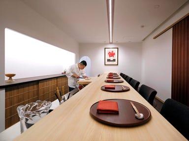日本料理 久丹  店内の画像