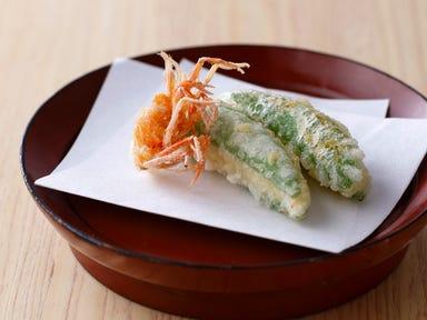 日本料理 久丹  こだわりの画像