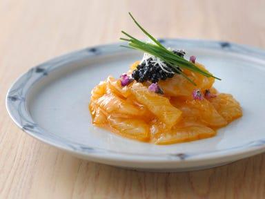 日本料理 久丹  コースの画像