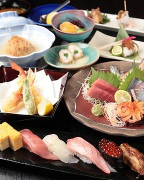 旨い肴と壽司の店 みよし