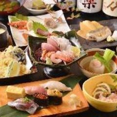 旨い肴と寿司の店 みよし