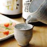 こだわりの和酒【鹿児島県】